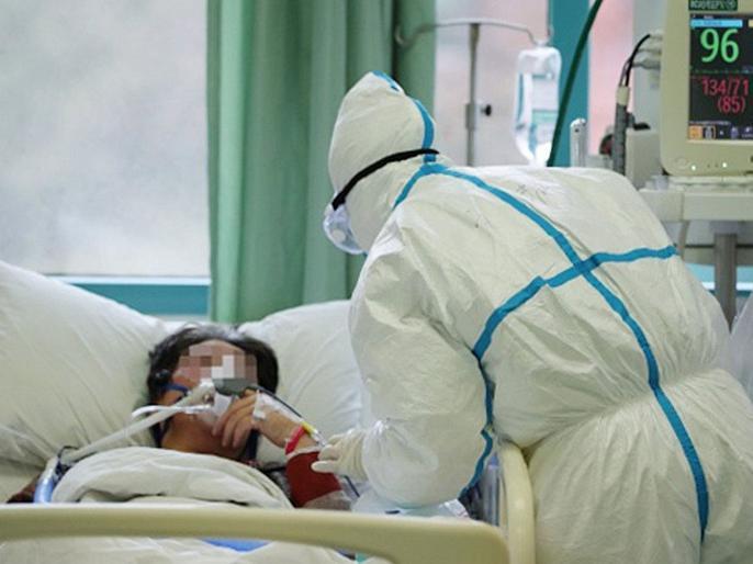 coronavirus outbreak live updates Global cases cross 531800 death toll rises to 24070   Coronavirus Outbreak Updates: कोरोना वायरस से दुनिया भर में 24000 से ज्यादा मौतें, 5.31 लाख केस, देखें टॉप 10 देशों की लिस्ट