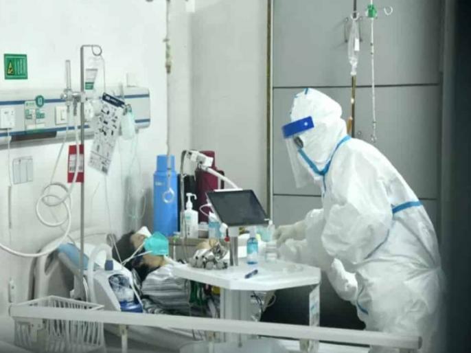Coronavirus Outbreak updates Navi Mumbai woman infected with COVID-19 dies in hospital India reaches 14 | Coronavirus Outbreak: भारत में कोरोना वायरस से 14वीं मौत, नवी मुंबई में 65 साल की महिला ने तोड़ा दम