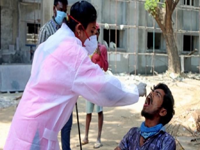 Coronavirus in Maharashtra and Delhi 18 April update more than 94 thousand new cases | महाराष्ट्र-दिल्ली में कोरोना का तांडव, 94 हजार से ज्यादा नए केस, 650 से ज्यादा लोगों की मौत