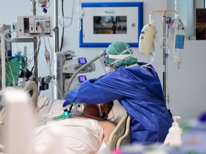 Kovid-19 in Goa's top hospital and 15 patients died | गोवा: ऑक्सीजन की कमी से चार घंटे में कोरोना के 15 और मरीजों की मौत, इससे पहले 26 लोगों की गई थी जान