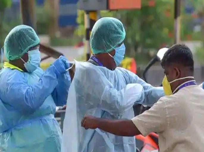India reports More than two lakh new covid 19 cases second consecutive day, 1185 dies | भारत में कोरोना के लगातार दूसरे दिन दो लाख से अधिक नए केस, 24 घंटे में 1185 लोगों की मौत