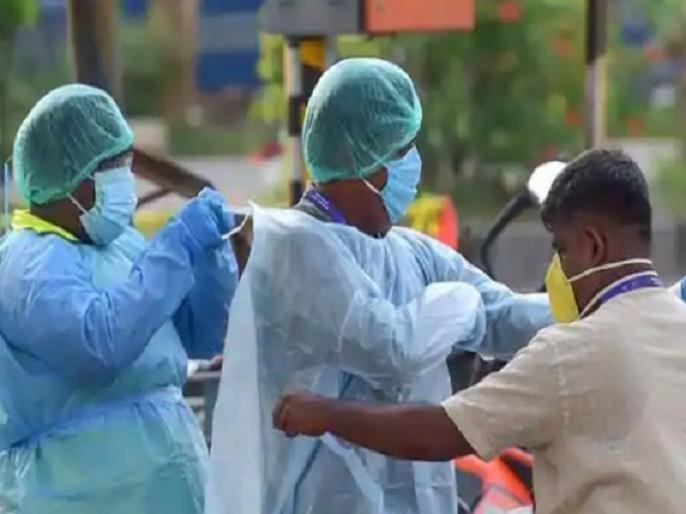 India Coronavirus update 14 May 3.43 lakh new cases and 4,000 deaths in last 24 hours   Coronavirus: भारत में तीसरे दिन कोरोना से 4 हजार मरीजों की मौत, संक्रमण के नए मामलों में आई कमी