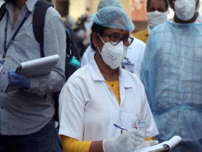Coronavirus after cities cases in Indian villages are increasing more concern   ब्लॉग: शहरों के बाद अब गांव में कोरोना के मामले बढ़ा रहे हैं चिंता, केवल सरकार के भरोसे नहीं बैठ सकते