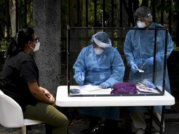 Covid-19 update: India reported over 30,000 fresh coronavirus cases in the past week   Covid-19 Update: भारत में एक हफ्ते में 30 हजार से ज्यादा नए मामले आए सामने, हुई है 870 लोगों की मौत