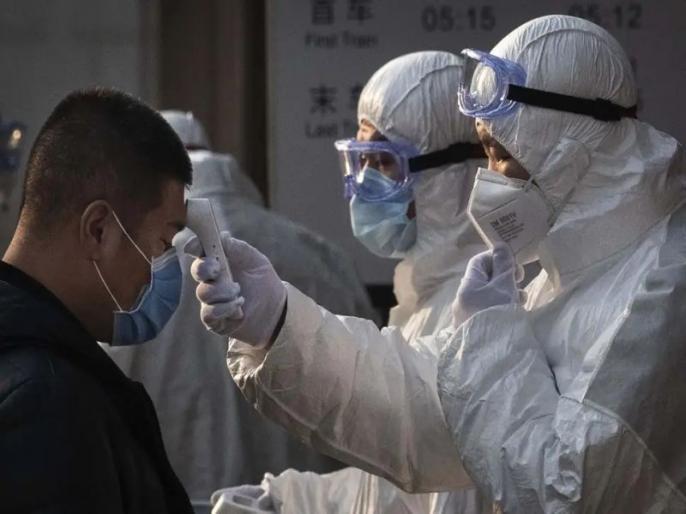 Coronavirus live update: WHO team reached China, china death toll hits 1868, Director of hospital in Wuhan dies from virus | Coronavirus: वायरस से निपटने के लिए चीन पहुंची WHO की टीम, अब तक 6 चिकित्सकों सहित 1868 की मौत