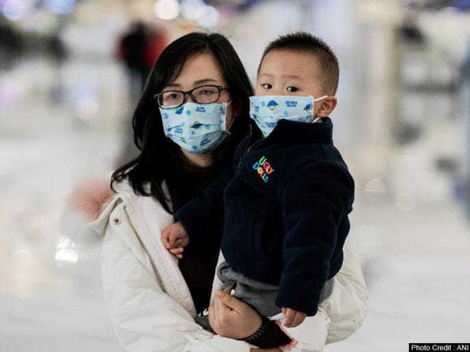 People are being killed continuously due to Corona virus in China, 41 people have died so far, about 1300 cases confirmed | चीन में कोरोना वायरस की वजह से अब तक 41 लोगों की मौत, करीब 1300 मामलों की हुई पुष्टि