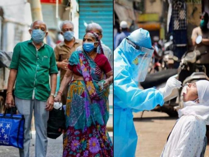 MaharashtraNagpur eported 5338 newCOVID19 cases66 deathsin the last 24 hours | नागपुर:कोविड की दूसरी लहर,24 घंटे में5338 नए मामले, 66 लोगों की मौत, ठाणे में 18 मरे
