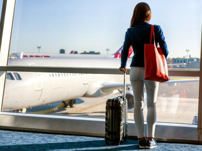 Coronavirus: CDC claim Most viruses, other germs do not spread easily in airlines, airlines guidelines during covid-19 in Hindi | CDC का दावा, विमान में नहीं फैलता वायरस, यात्रा के समय बस इन 6 बातों का रखें ध्यान, नहीं होगा कोरोना