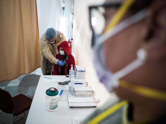 US coronavirus death toll rises by 638, bringing total number of lives lost to 97686 | अमेरिका में पिछले 24 घंटों में 638 लोगों की मौत, ट्रंप ने कहा- संक्रमण के मामले में अब आ रही है गिरावट, जानिए दुनिया का क्या है हाल