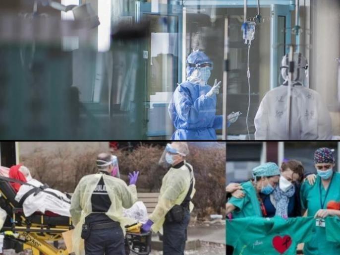 Corona Update: 86508 new cases and 1129 deaths in last 24 hours | Corona Update: देश में पिछले 24 घंटों में कोरोना के 86508 मामले आए सामने, 1129 मरीजों की हुई मौत