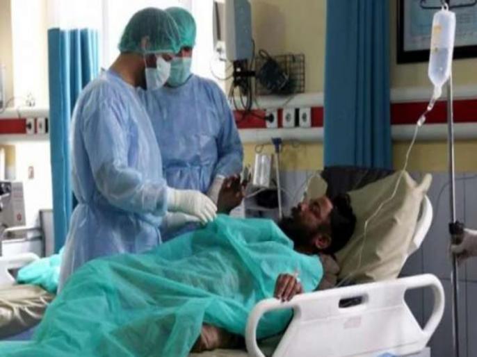 278 more patients die due to corona infection in Uttar Pradesh, 21,331 new infected | Coronavirus Update: यूपी में कोरोना संक्रमण से थोड़ी राहत, 24 घंटे में 21,331 नए केस, 278 लोगों की मौत