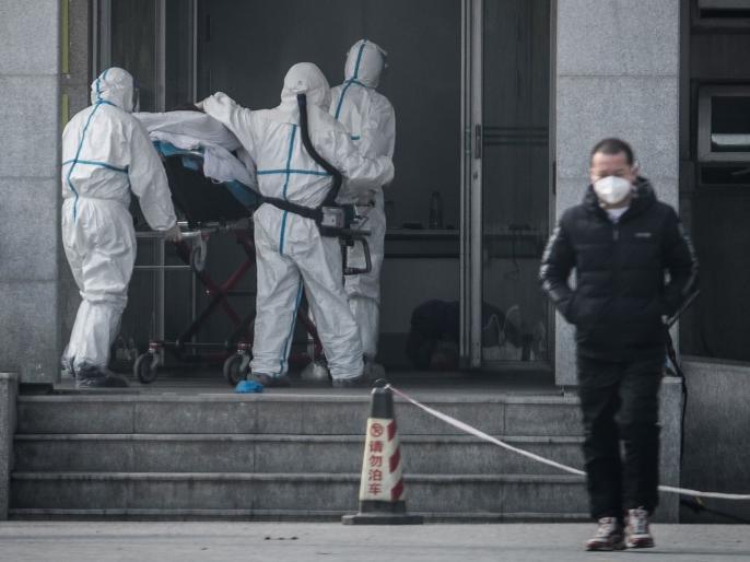 China coronavirus: ban on movement in 9 cities, 32 million people affected, 26 dead | China coronavirus: 9शहरों में आने-जाने पर लगा प्रतिबंध,3.2 करोड़ लोग प्रभावित, 26 मरे