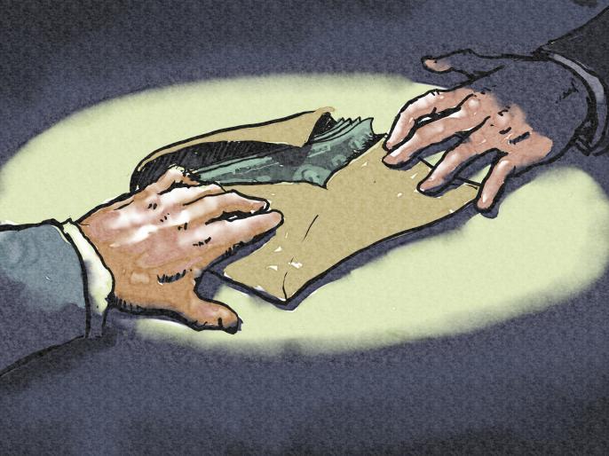 Corruption has reduced, but still a lot of effort will have to be done | जयंतीलाल भंडारी का ब्लॉग: भ्रष्टाचार कम तो हुआ, पर अभी भी करने होंगे काफी प्रयास