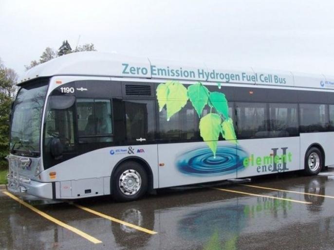 Delhi to soon start trial of hydrogen run CNG buses | जल्द दौड़ेंगी हाइड्रोजन वाली बसें, वायु प्रदूषण को देखते हुए सुप्रीम कोर्ट ने दिया सुझाव
