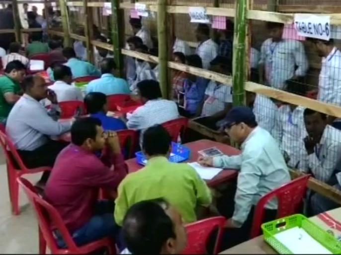 uttarakhand panchayat election result 2019 live news update highlights, state election commission uttarakhand Panchayat chunav result voting live news in hindi   Uttarakhand Panchayat Election 2019: कैबिनेट मंत्री और विधायक रह चुके बिशन सिंह चुफाल की बेटी चिट्गाल गांव से चुनाव हारीं