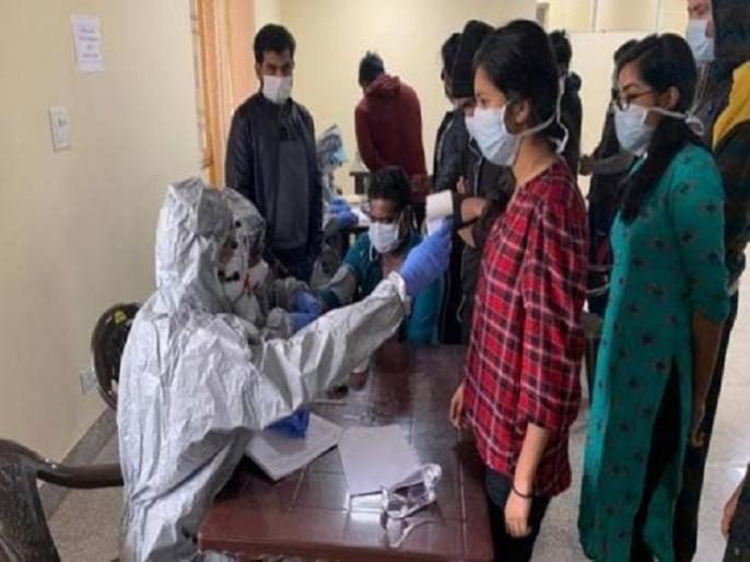 More than 73 percent cases of Kovid-19 from 10 states of the country   भारत के किन 10 राज्यों से पिछले 24 घंटे में आए कोविड-19 के सबसे अधिक मामले, देखें पूरी लिस्ट