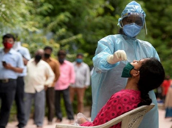 India covid update 13 April reports 3,62,727 new cases and 4120 deaths in 24 hrs | कोरोना से 24 घंटे में लगातार दूसरे दिन भारत में 4 हजार से ज्यादा मरीजों की मौत, मिले 3.62 लाख नए केस