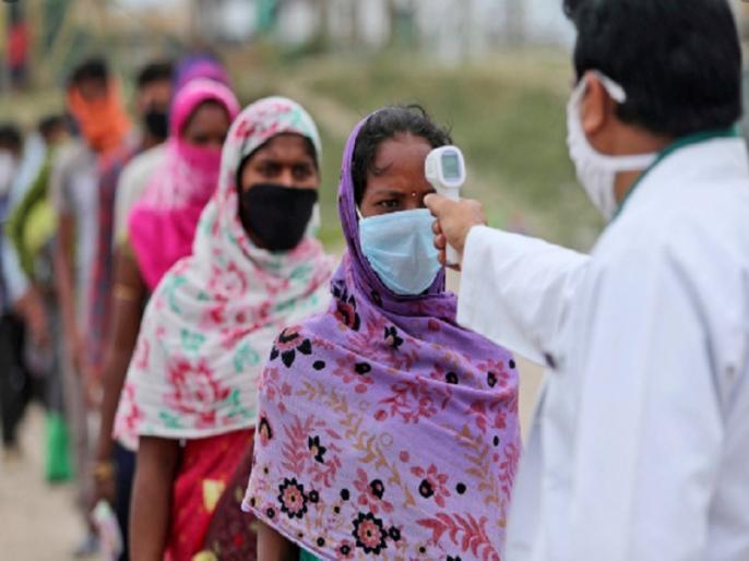 Coronavirus cases increasing in five election states including West Bengal, rate higher than Maharashtra | अलर्ट! पश्चिम बंगाल सहित चुनावी राज्यों में बढ़ रहे हैं कोरोना केस, नए मरीजों की दर महाराष्ट्र से अधिक