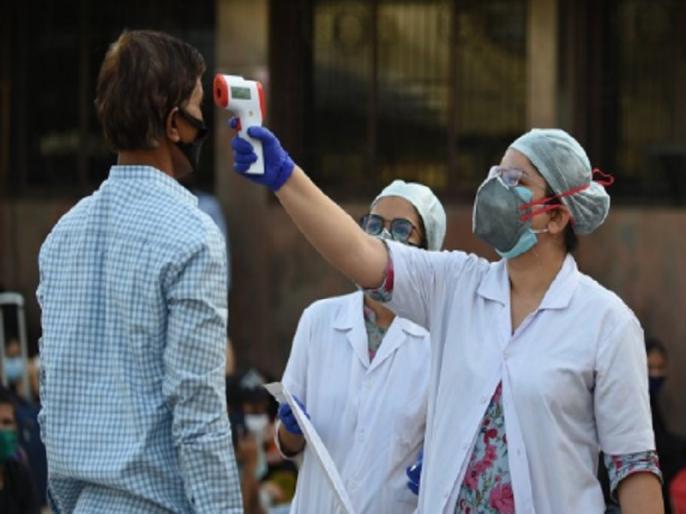 India reports 91702 covid 19 new cases and 3403 deaths in last 24 hrs | भारत में कोरोना के लगातार चौथे दिन एक लाख से कम नए केस, 24 घंटे में 91702 मामले, 3403 लोगों की मौत