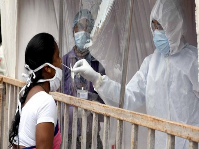 India Coronavirus update 10 May 3,66,161 new cases and 3,754 deaths in 24 hours | भारत में कोरोना के कहर से मामूली राहत, 24 घंटे में 3.66 लाख नए मामले, 3754 मरीजों की मौत