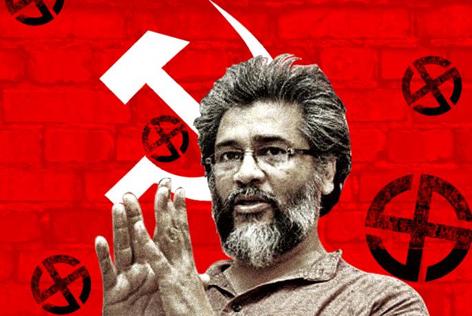 Bihar Assembly election 2020CPI Mlgrand alliance released listformer JNUSU general secretary Sandeep Sourav will contest | Bihar Assembly election 2020: महागठबंधन में शामिलभाकपा-माले ने जारी की सूची, JNUSU के पूर्व महासचिव संदीप सौरव लड़ेंगे चुनाव
