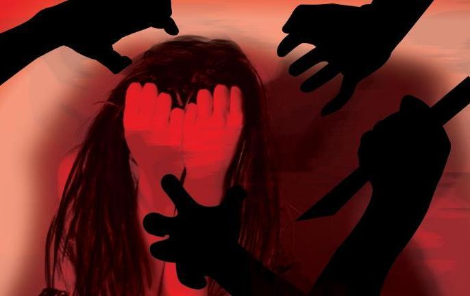 shahjahanpurincidentscollege student half burntminor girl deaduttar pradesh crime case police | शाहजहांपुर में एक ही दिन दो मामले,अधजली और नग्न अवस्था में रोड पर मिली स्नातक की छात्रा,5 साल की बच्ची की लाश