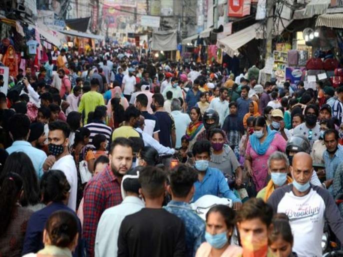 Coronavirus cases in India April 14 Highlights Massive jump of 17,282 cases in Delhi announces curfew in cities   डरा रहा है कोरोना वायरस का भयंकर रूप, देश में 2 लाख के पार हुए नए मामले, पिछले 24 घंटों में 1,038 लोगों की मौत