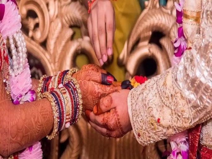 bihar coroana news after marriage ceremony in darbhanga four people died | कोरोना काल में शादी करना पड़ा महंगा, परिवार के चार लोगों की मौत, कंधा देने के लिए भी नहीं रहा कोई