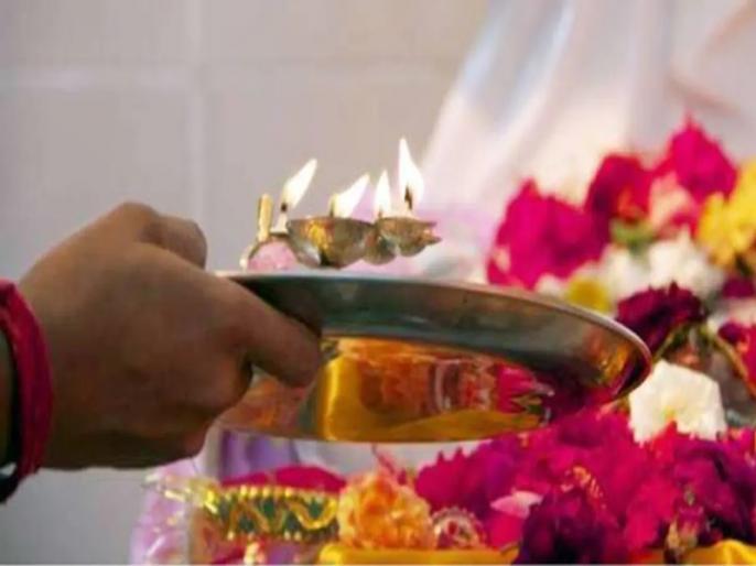 Tantrik Puja Organised In Bihar To End Coronavirus Pandemic | बिहार: कोरोना को मात देने के नाम पर भारी पड़ रही है आस्था, कहीं तांत्रिक पूजा तो कहीं चल रहा है झाड़-फूंक का खेल