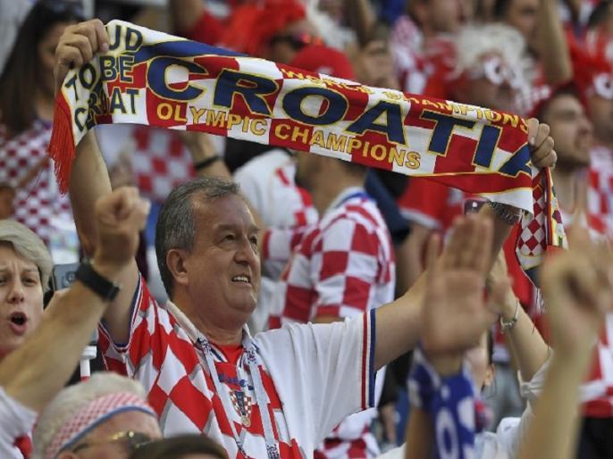 we should learn survival like Countries Croatia: Vijay darda | क्रोएशिया जैसे देश से जीवटता सीखनी चाहिए