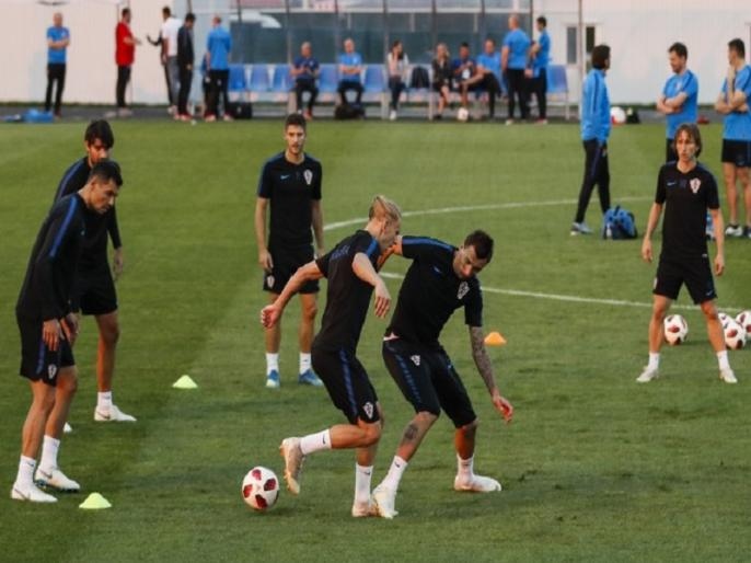 fifa world cup 2018 russia vs croatia quarter final match preview | FIFA World Cup: रूस से जीता क्रोएशिया तो 20 साल बाद पहुंचेगा सेमीफाइनल में, मुकाबला आज