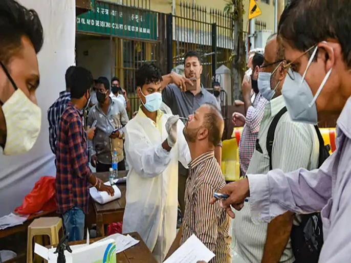 20,463 new cases of corona virus found in Uttar Pradesh, 306 more patients died | Corona Update: यूपी में कोरोना वायरस के 20,463 नए मामले मिले, 306 और मरीजों की मौत