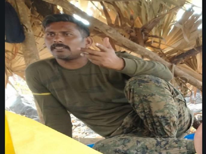 Photo of missing jawan released, Naxalites said- He is in our possession | CRPF 210 कोबरा बटालियन के लापता जवान की तस्वीर जारी, नक्सलियों ने कहा- वह हमारे कब्जे में है