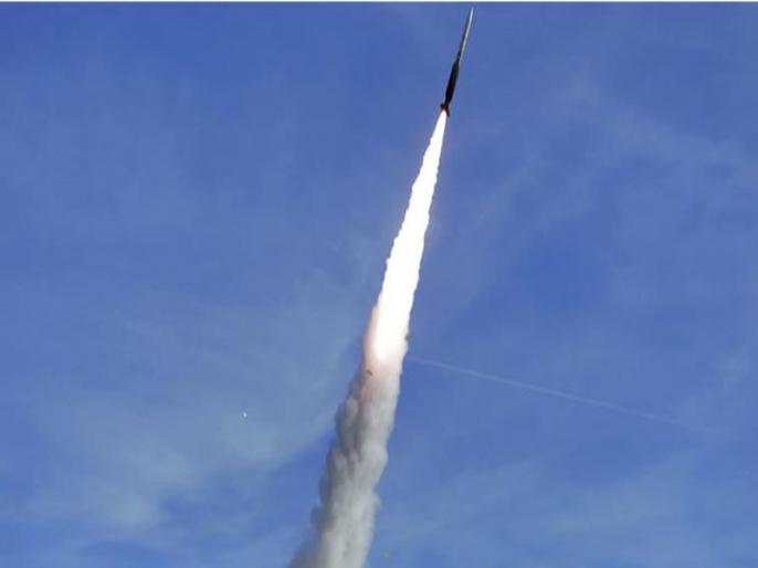 Successful test of cruise missile by Iran on the anniversary of the Islamic Revolution | इस्लामिक क्रांति की वर्षगांठ पर ईरान ने किया क्रूज मिसाइल का सफल परीक्षण, 1350 KM तक कर सकती है मार