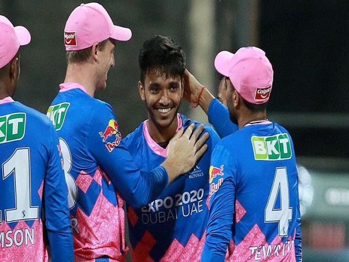 India Name Squad For Sri Lanka Tour 2021 Chetan Sakariya And Ruturaj Gaikwad Receive Maiden Call Up   चेतन सकारिया: भाई ने की आत्महत्या, पिता की कोरोना से मौत, फिर भी नहीं हारी हिम्मत, अब बनाई टीम इंडिया में जगह