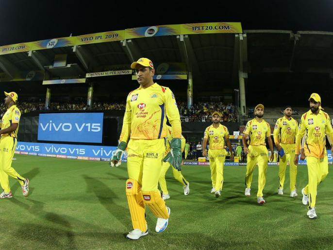 Chennai Super Kings in IPL: 8 finals in 12 seasons | 8 बार फाइनल में प्रवेश, 3 बार जीता आईपीएल खिताब, लीग की सबसे अनुभवी टीम है CSK