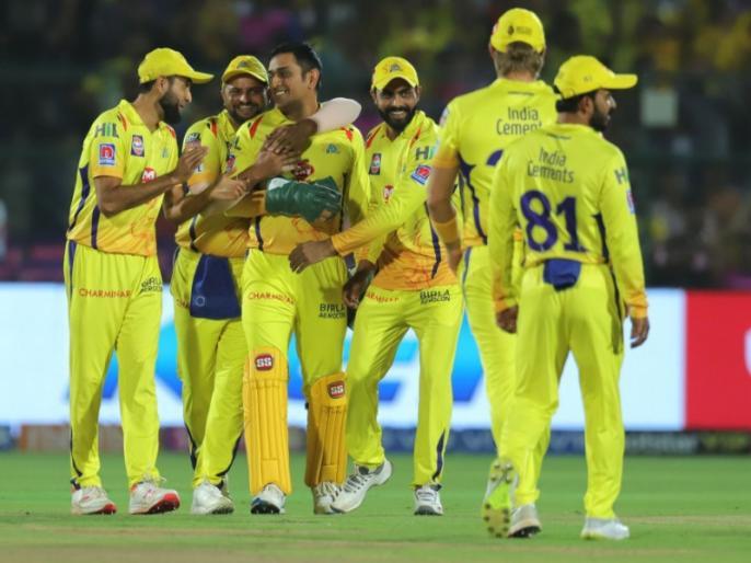 IPL 2019, KKR vs CSK Preview: Kolkata Knight Riders eye to return on winning track against Chennai Super Kings | KKR vs CSK: कोलकाता के सामने घर में धोनी की चेन्नई का 'तूफान' रोकने की चुनौती, जानिए कौन पड़ा है भारी