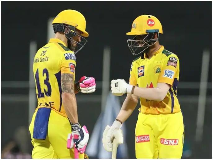 mumbai indians vs chennai super kings playing 11 mi vs csk rohit won toss   IPL 2021: लगातार छठी जीत दर्ज करने को बेताब धोनी की टीम, रोहित शर्मा ने मुंबई में इस दिग्गज को किया शामिल