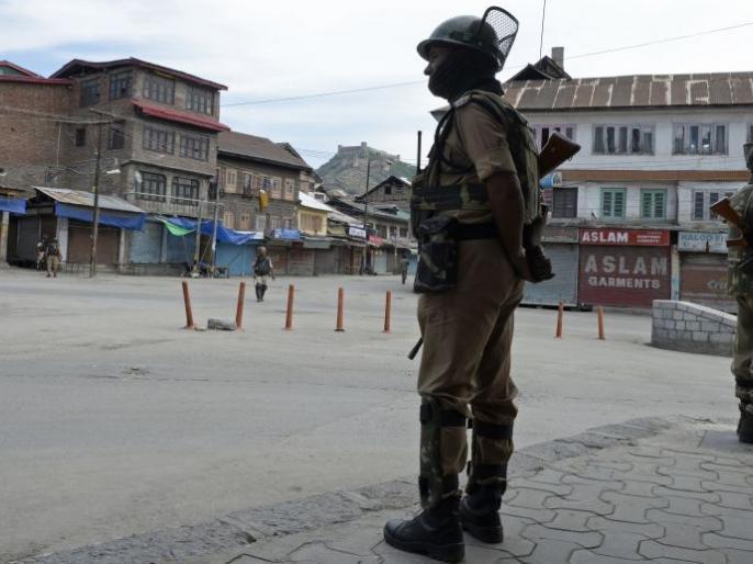 Jamiat Ulama-i-Hind says Kashmir is an integral part of India and Kashmiris are our compatriots | जमीयत उलेमा-ए-हिंद ने कहा, कश्मीर भारत का अभिन्न अंग, सभी कश्मीरी हमवतन, अलगाववादी आंदोलन घाटी के लिए खतरनाक