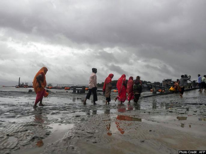 Bulbul cyclone losses Rs 23,811 crore: West Bengal government | बुलबुल चक्रवात से 23,811 करोड़ रुपये का नुकसान हुआ: पश्चिम बंगाल सरकार