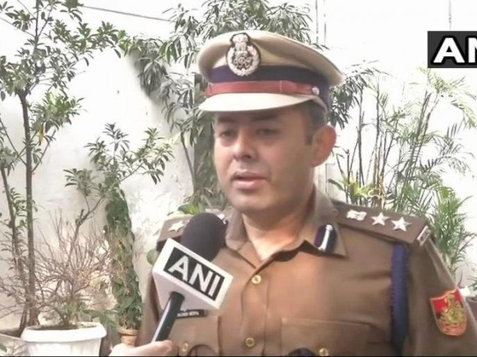 Delhi Police DCP & PRO Madhur Verma has been transferred to Arunachal Pradesh. | दिल्ली पुलिस के प्रवक्ता व वरिष्ठ आईपीएस मधुर वर्मा का अरुणाचल प्रदेश तबादला