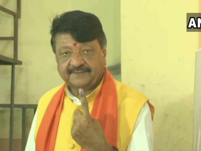 lok sabha election 2019 'BJP will get 300 seats, UPA stands no chance': Kailash Vijayvargiya | पश्चिम बंगाल और ओडिशा के बूते जीतेंगे 300 सीटें, कैलाश विजयवर्गीय का दावा