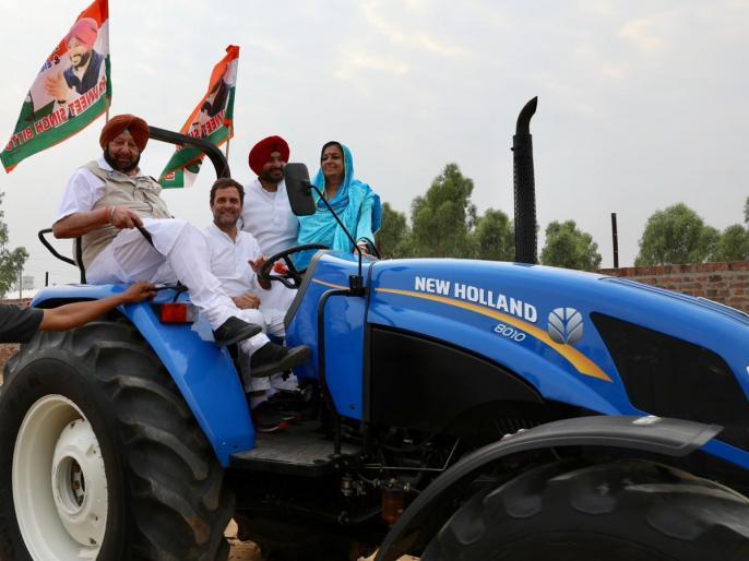 lok sabha election 2019 Modi thinks only one person can run nation: Rahul Gandhi.   राहुल गांधी ने कहा, मोदी, मनमोहन सिंह का मजाक उड़ाते रहते थे लेकिन आज देश मोदी जी का मजाक उड़ा रहा है