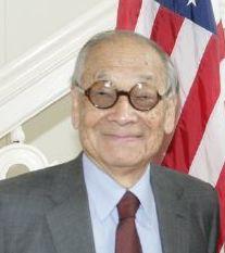 AFP news agency: Legendary architect IM Pei dies at 102, reports media. | नहीं रहे अनोखे चितेरे और जानेमाने अमेरिकी वास्तुकार आईएमपई, शोक में डूबा फ्रांस