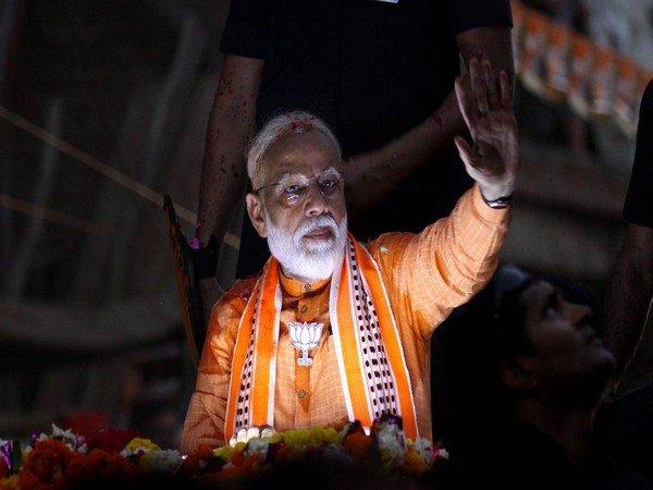lok sabha election 2019 Himachal Pradesh Lok Sabha Results 2019: BJP set to win all four seats in HP. | हिमाचल में कांग्रेस का सूपड़ा साफ, भाजपा ने लोकसभा की चार सीटें पर किया कब्जा, अनुराग ठाकुर ने जीत का चौका लगाया
