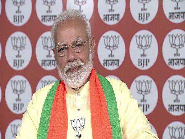 lok sabha election 2019 Five reasons why we will have five more years of Modi. | पासवान ने ट्वीट किया, '' यह चुनाव नहीं था, मोदी सुनामी थी,अद्वितीय और महत्वपूर्ण जीत