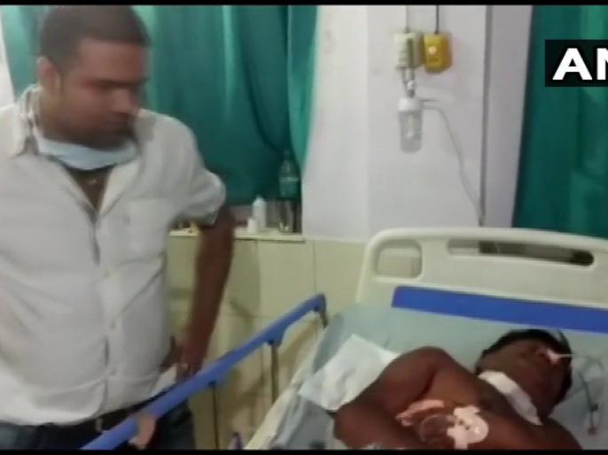 Bihar: Two local RJD leaders shot at by unknown assailants in Kanti, Muzaffarpur | बिहारः मुजफ्फरपुर में अज्ञात हमलावरों ने आरजेडी के दो नेताओं को मारी गोली, हालत नाजुक