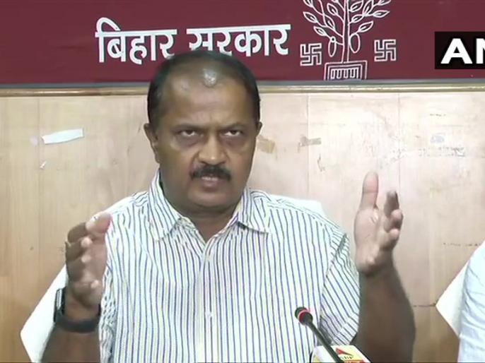 246 die of heatstroke in central Bihar, Gaya bans outdoor activities   बिहार में लू से बेहाल लोग, तीन दिन में 246 लोगों की मौत,दाह संस्कार के लिए लकड़ियांभी कम