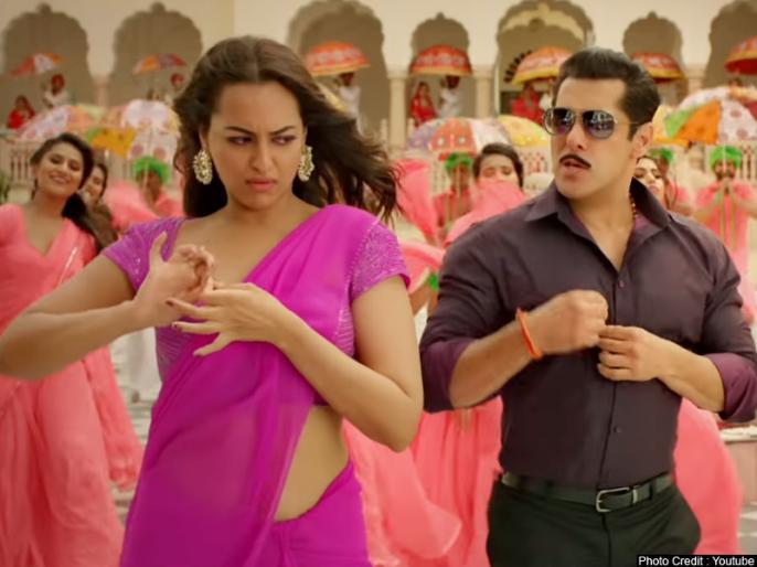'Dabangg 3' caught in controversy, Hindu Janajagruti Samiti demands ban on release of film | 'दबंग 3' फंसी विवादों में, हिंदू जनजागृति समिति ने फिल्म की रिलीज पर रोक लगाने की मांग की