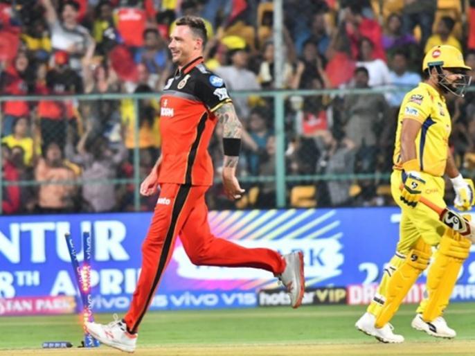 """Dale Steyn Says Pakistan Super League, Other Leagues """"More Rewarding""""   डेल स्टेन ने IPL की तुलना में पाकिस्तान सुपर लीग को बताया बेहतर, क्रिकेट फैंस ने जमकर लताड़ा"""